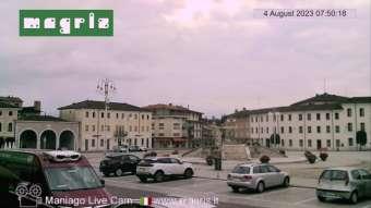 Webcam Maniago