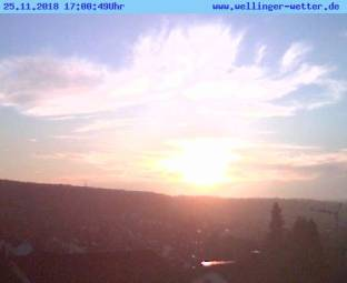 Webcam Notzingen