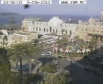 Webcam Monte-Carlo