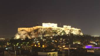 Webcam Athens