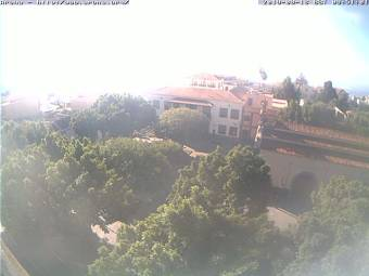 Webcam Arona (Tenerife)