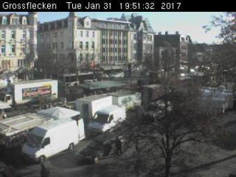 Webcam Neumünster