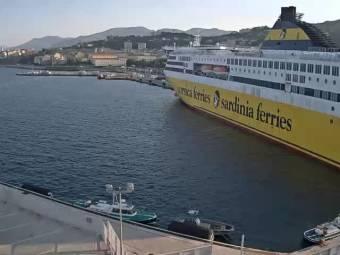Bastia (Korsika) Bastia (Korsika) vor 53 Minuten