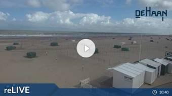 Webcam De Haan