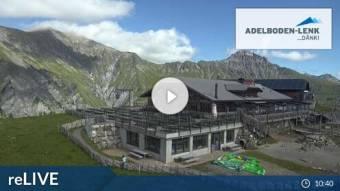 Webcam Adelboden