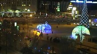 Webcam Murmansk