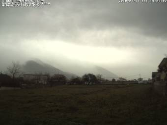 Webcam Kamariotissa (Samothraki)