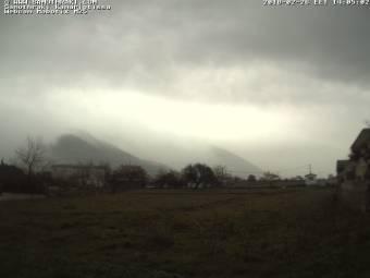 Webcam Kamariotissa (Samotracia)