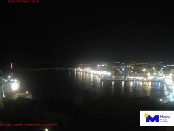 Webcam Chania (Kreta)