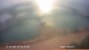 Webcam Willemstad, Curaçao