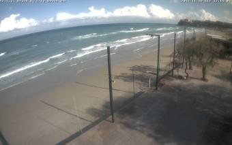Webcam Sundy Nice
