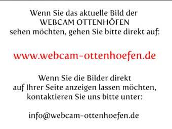 Webcam Ottenhöfen im Schwarzwald