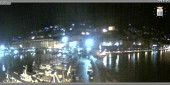 Webcam Monte Argentario