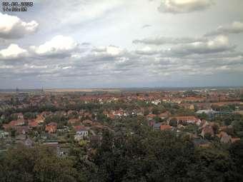 Halberstadt 39 minutes ago