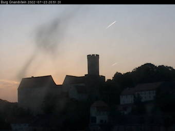 Webcam Kohren-Sahlis