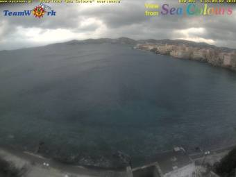 Webcam Syros (Kykladen)
