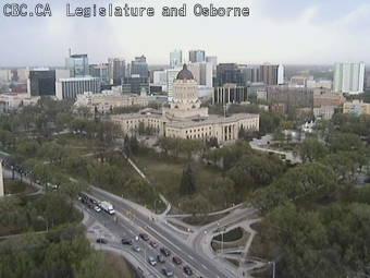 Webcam Winnipeg
