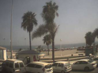 Webcam Nerja