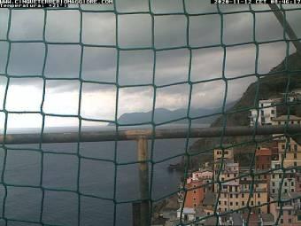 Webcam Riomaggiore (Cinque Terre)