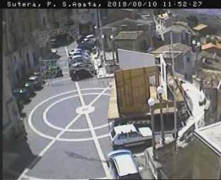 Webcam Sutera
