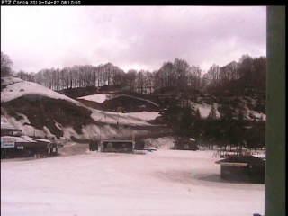 Webcam Prato Nevoso