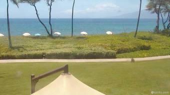 Webcam Kaanapali, Hawaii