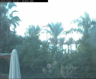 Webcam Sharm el-Sheikh