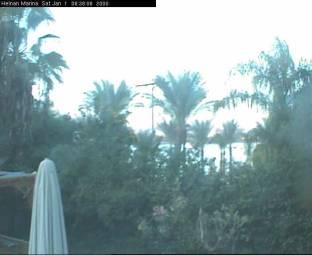 Webcam Sharm el-Sheikh