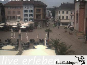 Webcam Bad Säckingen