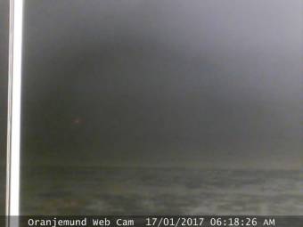 Webcam Oranjemund