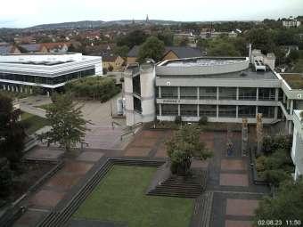 Webcam Hildesheim