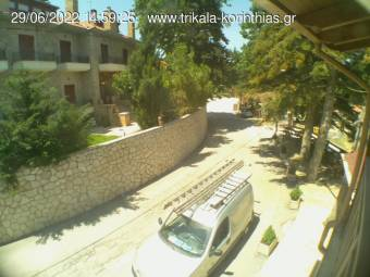 Webcam Trikala Korinthias