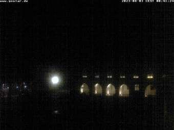 Webcam Goslar