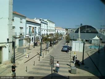 Webcam Tavira