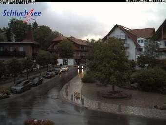 Webcam Schluchsee
