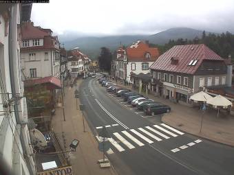 Webcam Szklarska Poreba