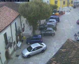 Webcam Pettoranello del Molise