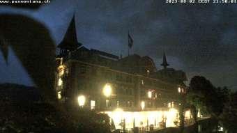 Webcam Flüeli-Ranft