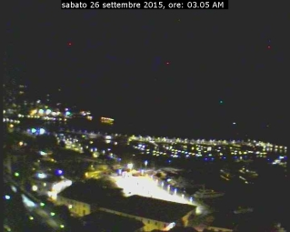 Webcam Imperia