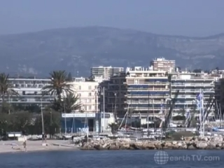 Webcam Antibes Juan-les-Pins