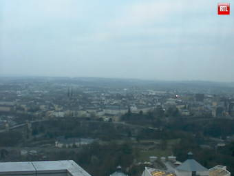 Webcam Luxemburg
