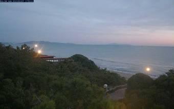 Webcam Castiglione della Pescaia