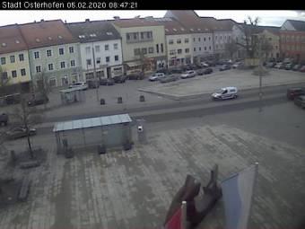 Osterhofen 15 minutes ago