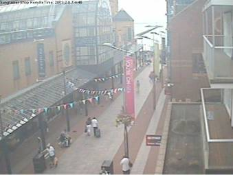 Webcam Southend-on-Sea