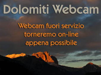 Webcam Campitello di Fassa