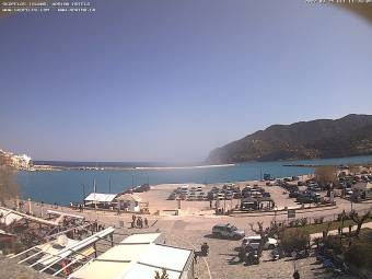 Webcam Chora Skopelos
