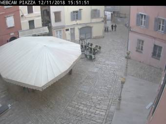 Webcam Rovinj
