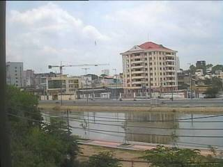 Webcam Ho Chi Minh City (Saigon)