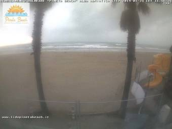 Webcam Alba Adriatica