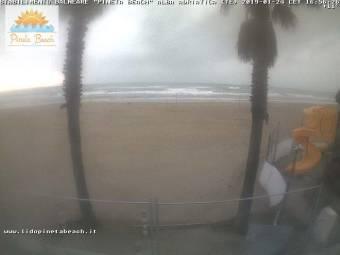 Webcam Alba Adriatica